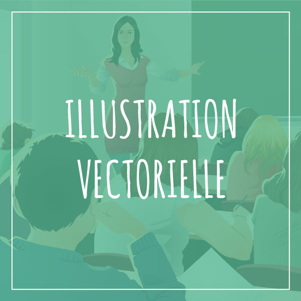 Illustration vectorielle